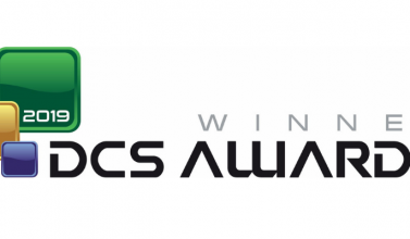 DCS Awards 2019 WINNER 2019