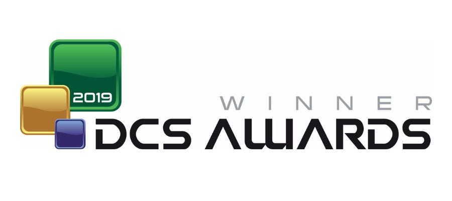 DCS Awards 2019 WINNER 2019