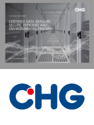 Certified Data Erasure - CHG Meridian