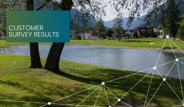 Green Mountain Customer Survey Results 2020