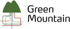 Green Mountain Logo 230px x 95 px