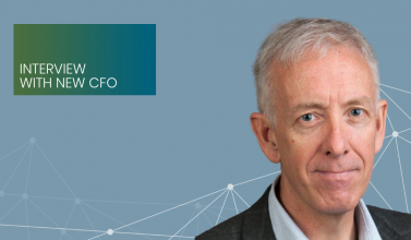 Green Mountain CFO - Morten Nærland