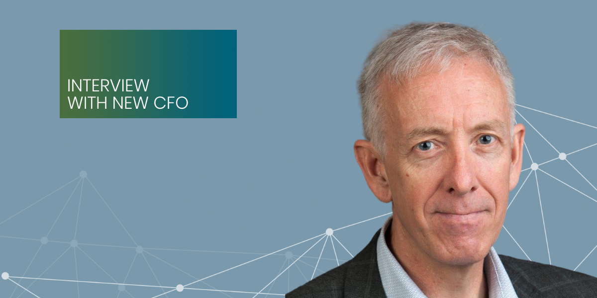 Green Mountain CFO - Morten Nærland