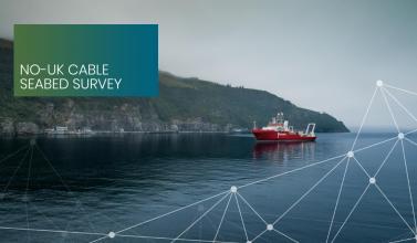 Press release header photo - NO-UK Cable Survey 2020
