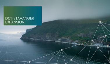 Green Mountain DC1-Stavanger Expansion