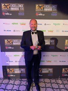 ER Excellence Awards 2019