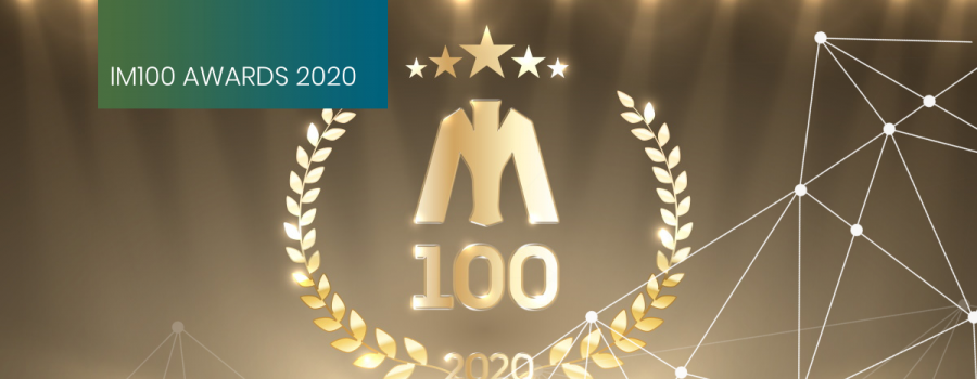 IM100 Awards 2020