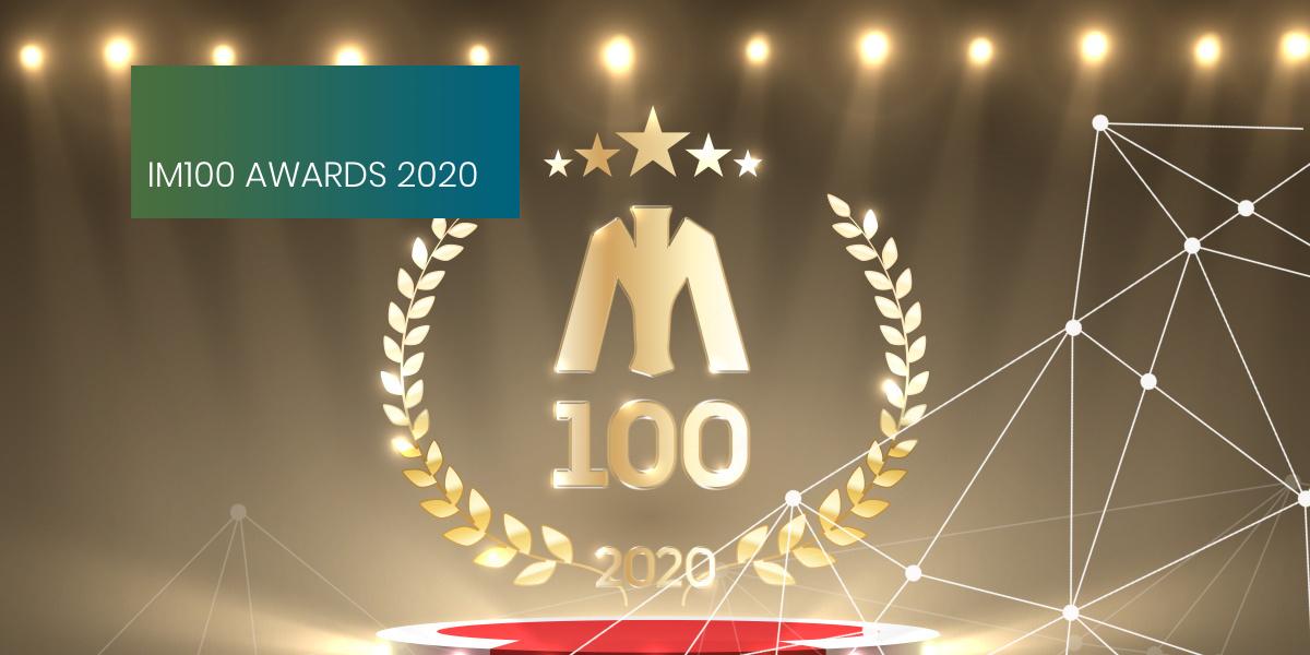 IM100 Awards 2020