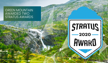 Stratus Awards 2020