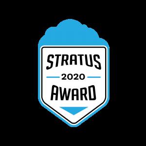 Stratus Awards Logo