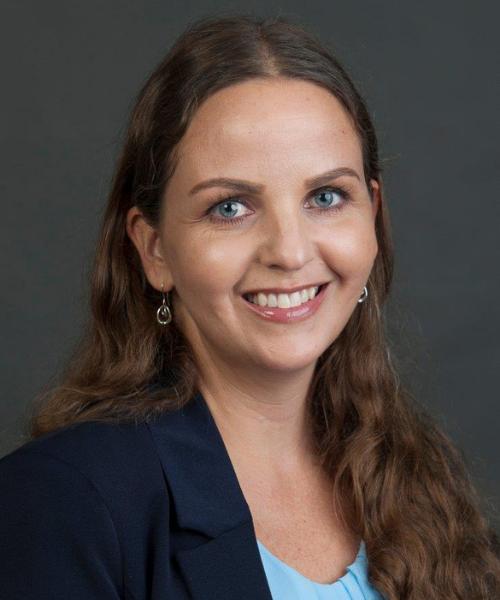 Irene Vikingstad - HR manager at Green Mountain.
