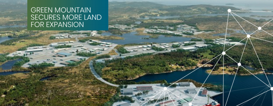 Haugaland Business Park