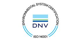 Green Mountain Data Centre DNV GL 14001