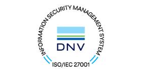 Green Mountain Data Centre DNV GL 27001