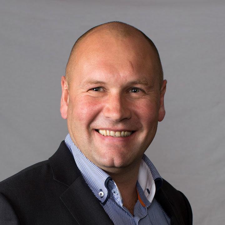Green Mountain CEO Tor Kristian Gyland