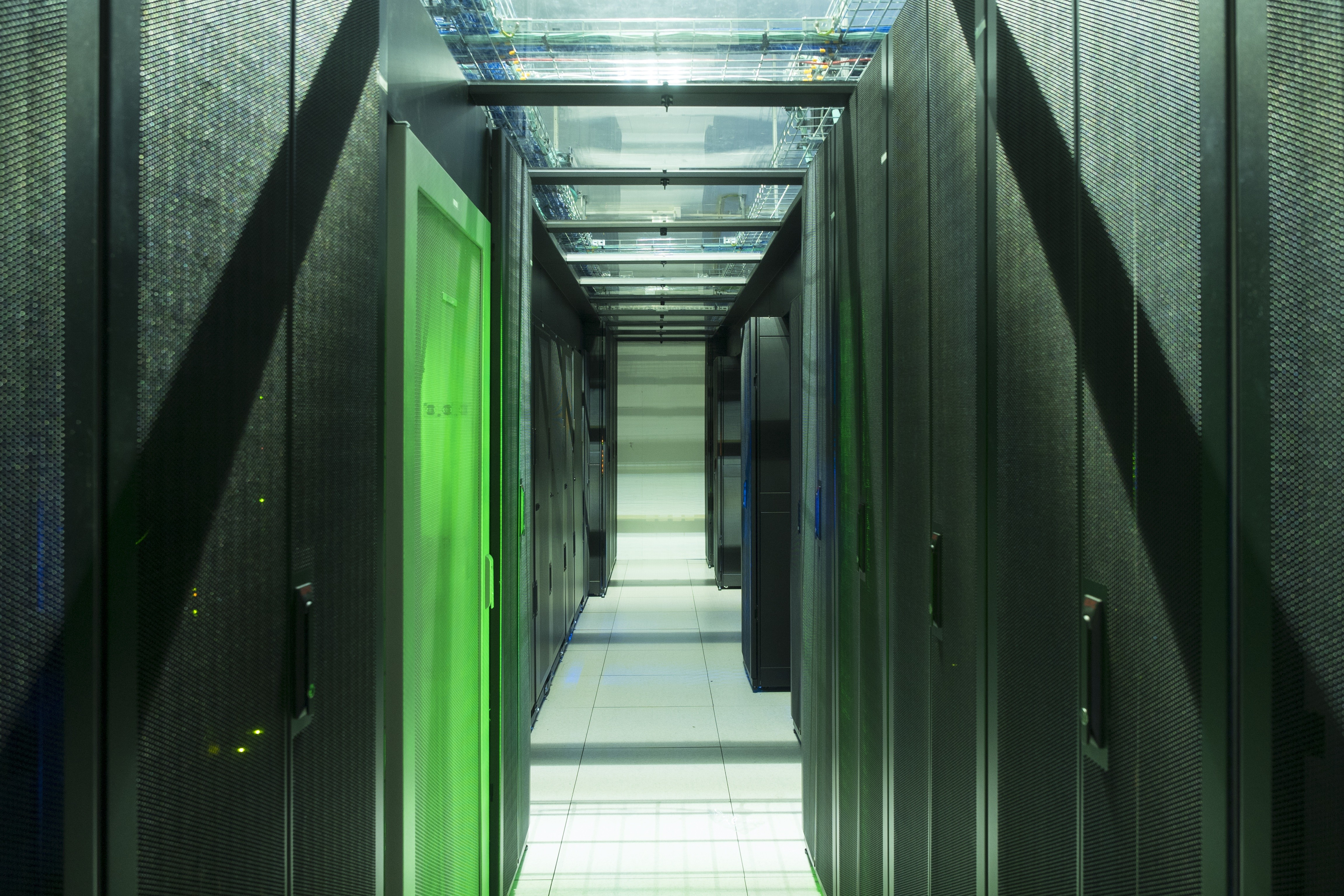 Data Centre Colocation Services