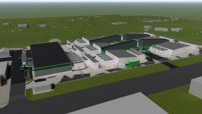 Schneider Electric, Green Mountain to double colocation capacity