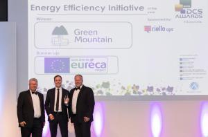 DCS awards 2018 winner, Green Mountain – winner of DCS awards 2018